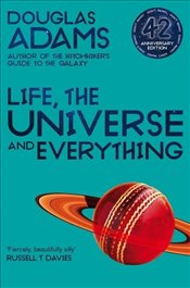 Life the Universe and Everything - Adams, Douglas