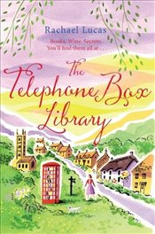Thetelephone Box Library - Lucas, Rachael