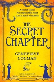 Secret Chapter - Cogman, Genevieve