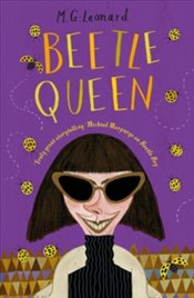 Beetle Queen : 2 - Leonard, M.G.