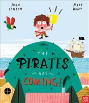Pirates are Coming! - Condon, John
