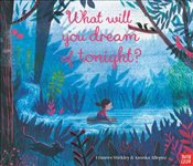 What Will You Dream of Tonight? - Stickley, Frances