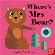 Wheres Mrs Bear? -