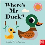 Wheres Mr Duck? -