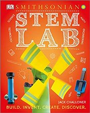 Stem Lab ( Maker Lab ) - DK Publishing