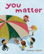 You Matter - Robinson, Christian