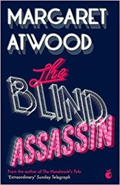 Blind Assassin - Atwood, Margaret