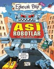 Asi Robotlar  - Goldsmith, Mike