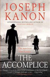 Accomplice - Kanon, Joseph