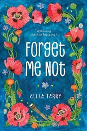 Forget Me Not - Terry, Ellie