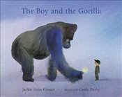 Boy and the Gorilla - Kramer, Jackie Azua