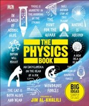 Physics Book : Big Ideas Simply Explained - DK
