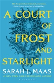 Court Of Frost And Starlight - Maas, Sarah J.