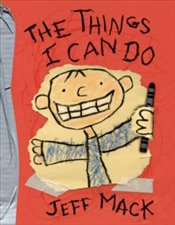 Things I Can Do - Mack, Jeff