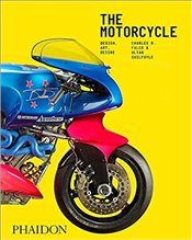 Motorcycle : Design, Art, Desire - Guilfoyle, Ultan