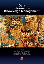 Data Information and Knowledge Management - Mert, Gözde