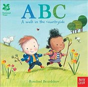 ABC : A Walk in the Countryside - Beardshaw, Rosalind