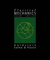 Classical Mechanics 3E - Goldstein, Herbert