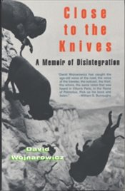 Close To The Knives : A Memoir Of Disintegration - Wojnarowicz, David