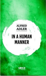 In a Human Manner - Adler, Alfred