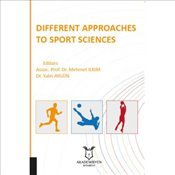Different Approaches to Sport Science - Ilkım, Mehmet