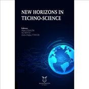 New Horizons in Techno-Science - Güngör, Afşin