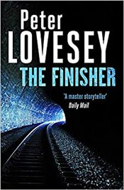 Finisher : Peter Diamond Series - Lovesey, Peter