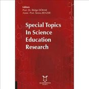 Special Topics in Science Education Research - Dökme, İlbilge
