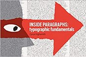 Inside Paragraphs : Typographic Fundamentals - Highsmith, Cyrus