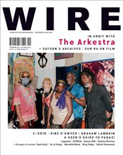 Wire Magazine 440 : October 2020 -