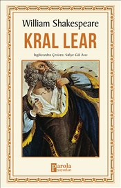 Kral Lear - Shakespeare, William