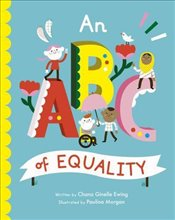 ABC of Equality - Ewing, Chana Ginelle