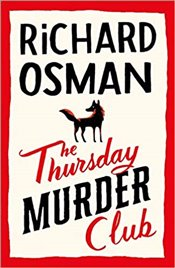 Thursday Murder Club - Osman, Richard