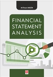 Financial Statement Analysis - Akgün, Ali İhsan