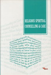 Religious-Spiritual Counselling and Care - Ayten, Ali