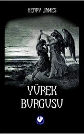 Yürek Burgusu - James, Henry