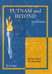 Putnam and Beyond 2e - Andreescu, Titu