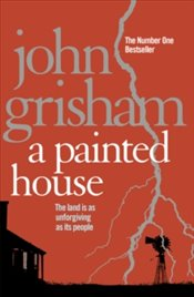 Painted House - Grisham, John