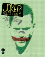 Joker : Killer Smile - Lemire, Jeff