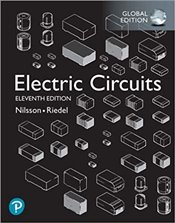 Electric Circuits 11e - Nilsson, James William