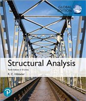 Structural Analysis 10e SI - Hibbeler, Russell C.