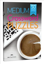 Medium Crossword Puzzles : Orta Seviye - Kurt, Murat