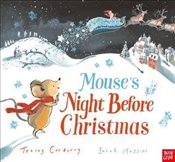 Mouses Night Before Christmas - Corderoy, Tracey