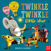Twinkle Twinkle Little Star -