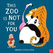 This Zoo Is Not for You - Collins, Ross