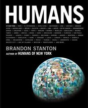 Humans - Stanton, Brandon