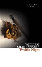Twelfth Night - Shakespeare, William