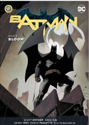 Batman Cilt 9 : Bloom - Snyder, Scott