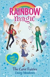 Rainbow Magic : The Carer Fairies Special  - Meadows, Daisy