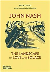 John Nash : The Landscape Of Love And Sol -